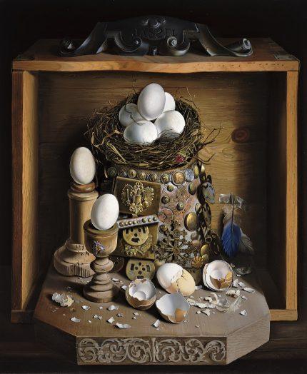 Das dogmatische Ei