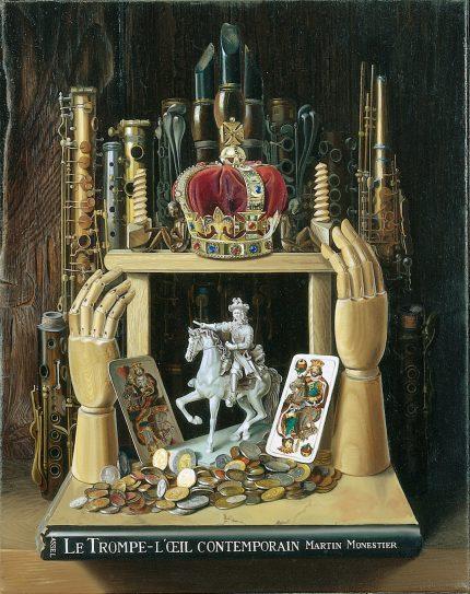 Unter der Krone
